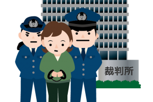 自閉症児の息子が警察に連行されてしまいました
