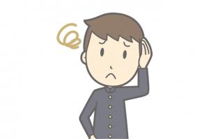 【自閉症の独り言】ガムを噛むことで止められた事例