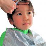 自閉症のお子さんの散髪・床屋・美容院